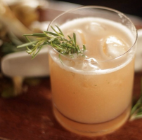 Drink. Instagram Gastronomismo.