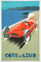 cote-d-azur-french-rivera-vintage-travel-poster-hires-www.freevintageposters.com