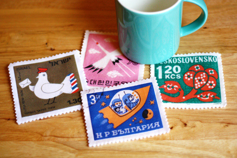 Coasters-with-cup