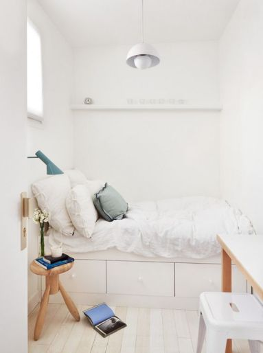 Foto: apartment theraphy